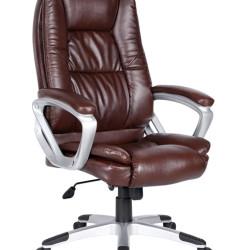 Biroja krēsls Danny Lux Brown