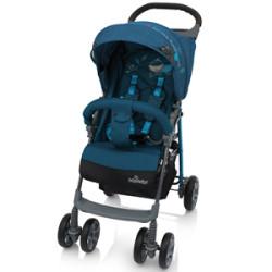 Mini New (Zils 3.) Baby Design ratiņi