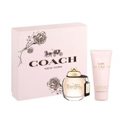 Coach Floral EDP 50ml + Body Lotion 100 ml 2018