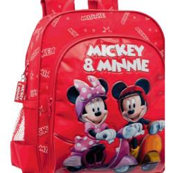 Mugursoma Mickey & Minnie Vespa