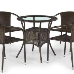 Dārza galds Halmar Midas