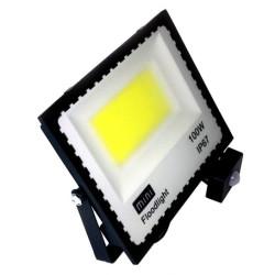 LED prožektors ar kustības sensoru 100W 6500K IP67