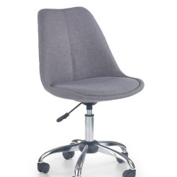 Bērnu krēsls Halmar Coco 4 Grey