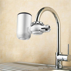 Ūdens sildītājs Mini Instant Digital PRO 7