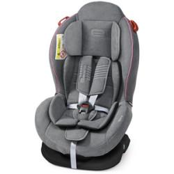 Delta 0-25 (PelēkRoza 8) Espiro autokrēsls