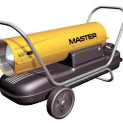 Master B 150 CED