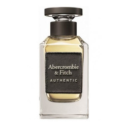 Abercrombie & Fitch Authentic Homme EDT 100ml Tester