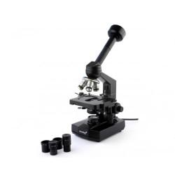 Levenhuk D320L Digitālais biologa mikroskops