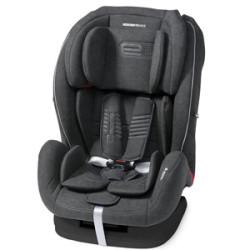 KAPPA NEW (Grafit 17) 9-36 kg Espiro autokrēsls