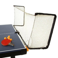 Robo-Pong Ball Catch Net II