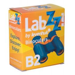 Kompakts Kabatas Binoklis Bērniem LabZZ B2 6 x 21