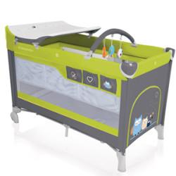 Dream VII (Zaļa 4) Baby Design manēža
