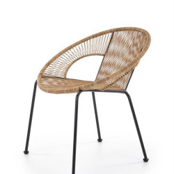 Dārza krēsls Halmar Bari