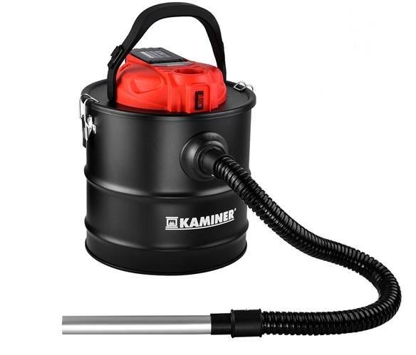 Pelnu putekļu sūcējs Kaminer O9456