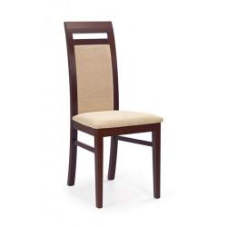 Koka krēsls Halmar Albert Walnut