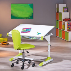 Bērnu galds Halmar Collorido