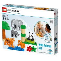 Lego 45012 Wild Animals Set
