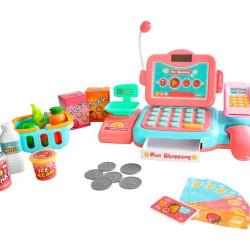 Bērnu rotaļu kases aparāts KF9514