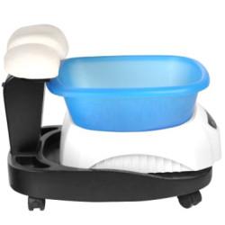 Kāju masāžas vanna Azzurro