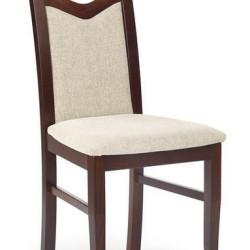 Koka krēsls Halmar Citrone Walnut