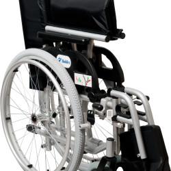 Invalīdu ratiņkrēsls Mobilex Marlin 51cm