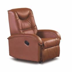 Atpūtas krēsls Halmar Jeff Brown