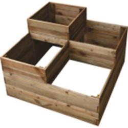 Augu kaste 4 līmeņu 253462
