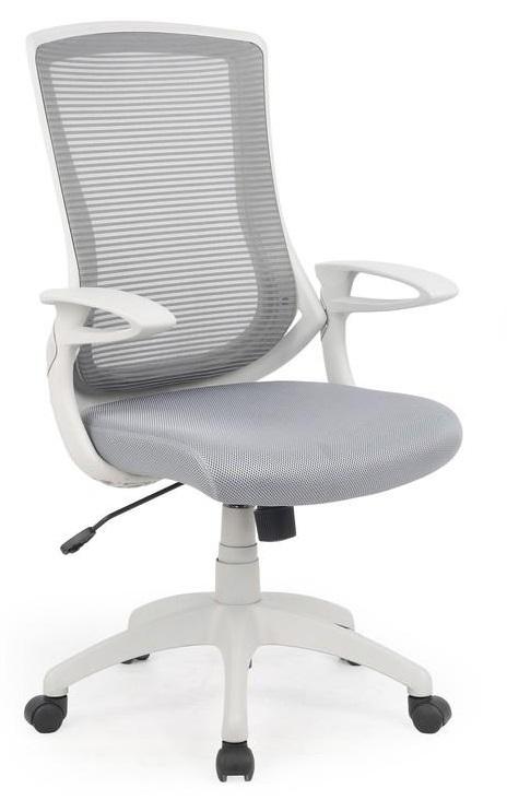 Biroja krēsls Halmar Igor Grey