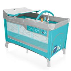 Dream VII (G.Zila 5) Baby Design manēža
