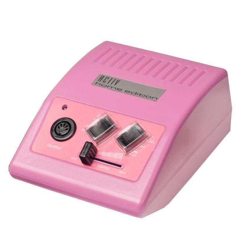 Frēze priekš manikīra un pedikīra JD500 Pink