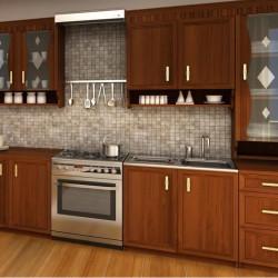 Virtuves komplekts Halmar Margaret 3