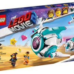 Lego 70830 Movie 2