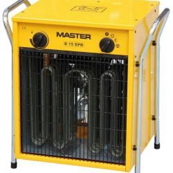 Master B 15 EPB 7,5/15 kW