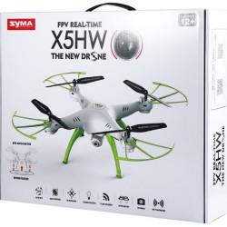 Syma X5HW