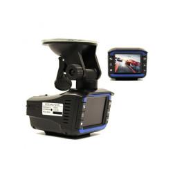 Radardetektors / Videoreģistrators GPS GR DVR