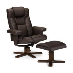 Atpūtas krēsls Halmar Borneo
