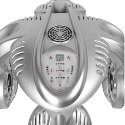 Klimazons Gabbiano GD-505W Silver
