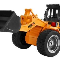 Tālvadības buldozers 09512