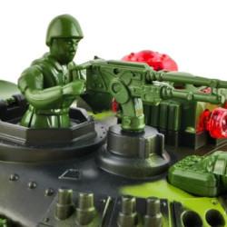 Tanks ar tālvadības pulti (9993) Ir uz vietas!!!