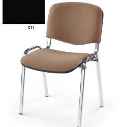 Apmeklētāju krēsls Halmar Iso Chrome