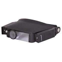 Levenhuk Zeno Vizor H1 Head Magnifier