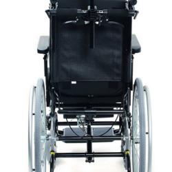 Invalīdu ratiņkrēsls Mobilex Netti 4U Comfort CE Plus