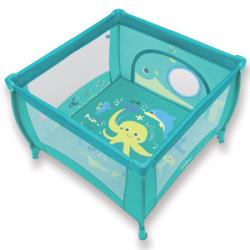 Play (G.zil.5.) Baby Design manēža