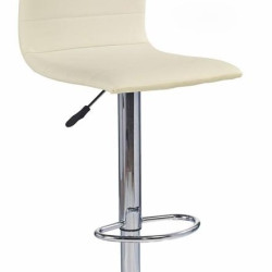 Bāra krēsls Halmar H21 Cream