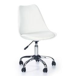 Bērnu krēsls Halmar Coco White