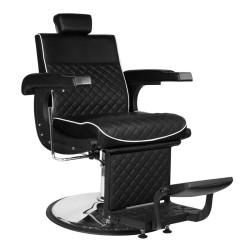 Friziera klientu krēsls Gabbiano Lorenzo