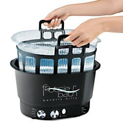Pedikīra vanniņa Footsie Bath USA