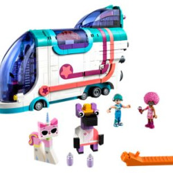 Lego 70828 Pop-Up Party Bus