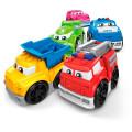 Mašīnas