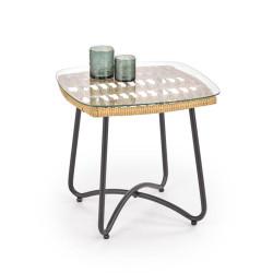 Dārza galds Halmar Indira